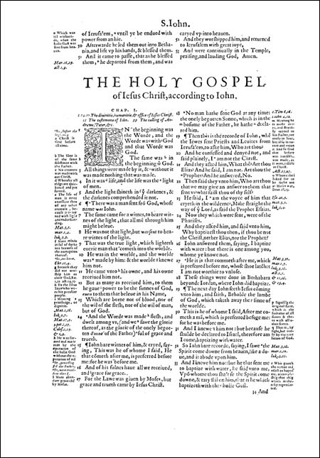 Biblia genewska