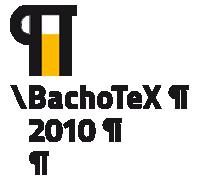 BachoTeX 2010